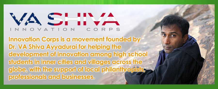 Innovation Corps